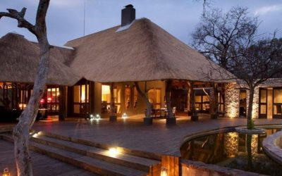 TOP 3 LODGE OPENINGS AFRICA 2020