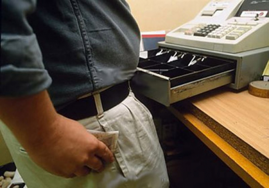 HOW TO CONTROL INTERNAL THEFT